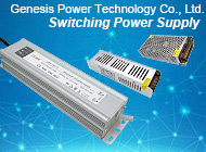Genesis Power Technology Co., Ltd.