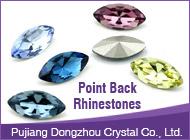 Pujiang Dongzhou Crystal Co., Ltd.