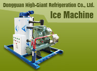 Dongguan High-Giant Refrigeration Co., Ltd.
