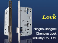 Ningbo Jiangbei Chengyu Lock Industry Co., Ltd.