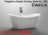 Hangzhou Aiweijia Sanitary Ware Co., Ltd.