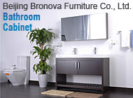 Beijing Bronova Furniture Co., Ltd.