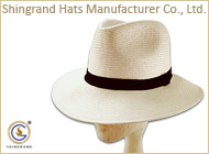 Shingrand Hats Manufacturer Co., Ltd.