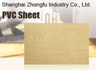 Shanghai Zhongfu Industry Co., Ltd.