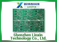 Shenzhen Linxin Technology Co., Ltd.