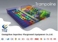 Guangzhou Superboy Playground Equipment Co., Ltd.