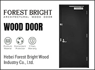 Hebei Forest Bright Wood Industry Co., Ltd.