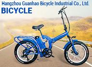 Hangzhou Guanhao Bicycle Industrial Co., Ltd.