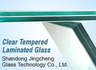 Shandong Jingcheng Glass Technology Co., Ltd.