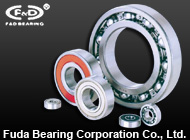 Fuda Bearing Corporation Co., Ltd.
