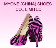 MYONE (CHINA) SHOES CO., LIMITED
