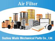 Suzhou Wude Mechanical Parts Co., Ltd.