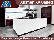 XIAMEN KA UNITED IMP. & EXP. CO., LTD.