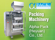 Alpha-Pack (Heyuan) Co., Ltd.