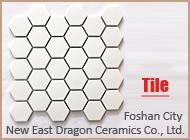 Foshan City New East Dragon Ceramics Co., Ltd.