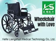 Hefei Liangshun Medical Technology Co., Ltd.