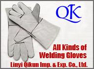 Linyi Qikun Imp. & Exp. Co., Ltd.