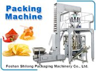 Foshan Shilong Packaging Machinery Co., Ltd.
