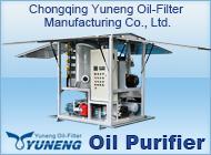 Chongqing Yuneng Oil-Filter Manufacturing Co., Ltd.