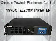 Qingdao Powtech Electronics Co., Ltd.