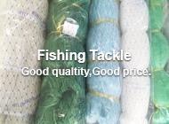 Wenzhou Xinghai Fishing Tackle Co., Ltd.