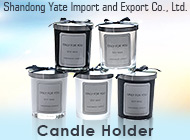 Shandong Yate Import and Export Co., Ltd.
