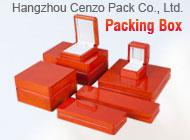 Hangzhou Cenzo Pack Co., Ltd.