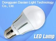 Dongguan Daxian Light Technology Co., Ltd.