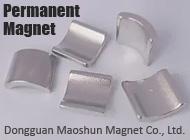 Dongguan Maoshun Magnet Co., Ltd.