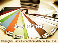 Shanghai Fanvi Decoration Material Co., Ltd.