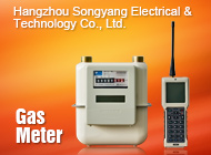 Hangzhou Songyang Electrical & Technology Co., Ltd.