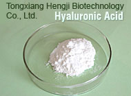 Tongxiang Hengji Biotechnology Co., Ltd.