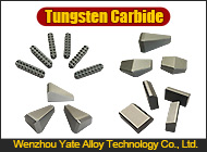 Wenzhou Yate Alloy Technology Co., Ltd.