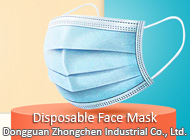 Dongguan Zhongchen Industrial Co., Ltd.