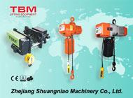 Zhejiang Shuangniao Machinery Co., Ltd.