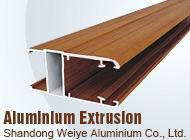 Shandong Weiye Aluminium Co., Ltd.