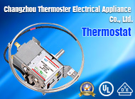 Changzhou Thermoster Electrical Appliance Co., Ltd.