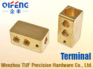 Wenzhou TUF Precision Hardware Co., Ltd.