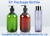Guangzhou Shengni Plastic Manufacture Co., Ltd.