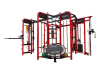 Gym Equipment - Dezhou Strongway Fitness Equipment Co., Ltd.