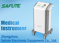 Zhengzhou Safute Electronic Equipment Co., Ltd.