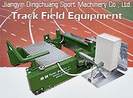 Jiangyin Dingchuang Sport Machinery Co., Ltd.