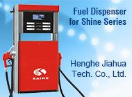 Henghe Jiahua Tech. Co., Ltd.
