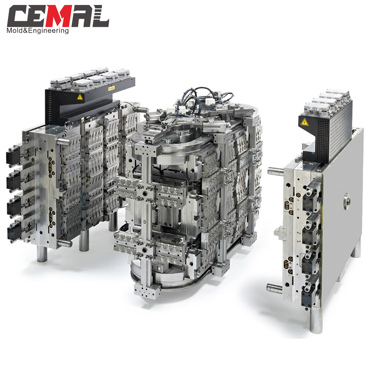 SHENZHEN CEMAL ENGINEERING CO., LIMITED