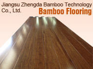 Jiangsu Zhengda Bamboo Technology Co., Ltd.