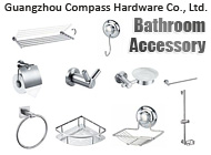 Guangzhou Compass Hardware Co., Ltd.