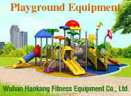Wuhan Haokang Fitness Equipment Co., Ltd.