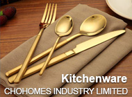 CHOHOMES INDUSTRY LIMITED