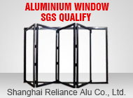 Shanghai Reliance Alu Co., Ltd.