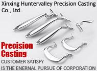 Xinxing Huntervalley Precision Casting Co., Ltd.